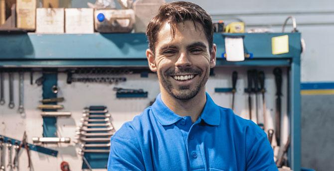 Erfolgreiche Kundenbindung Im Autohaus - Freundlichkeit